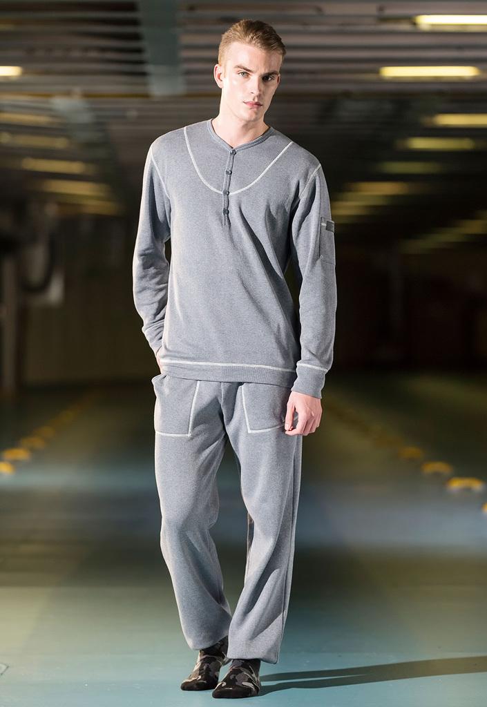 Мужской домашний костюм Forniture Militari (Домашние костюмы и пижамы)