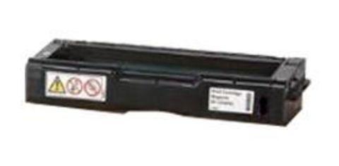 Принт-картридж Ricoh SP 3400HE черный. Ресурс 5000 стр (406522)