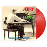 Jerry Lee Lewis ‎/ The Sun Singles Collection (Coloured Vinyl)(LP)