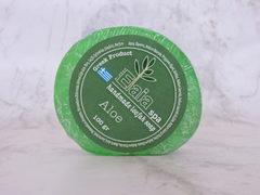 Мыло с люфой и алоэ Elaia Spa 100 гр
