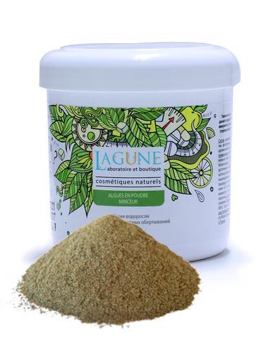 Сухие водоросли для антицеллюлитных обертываний / ALGUES EN POUDRE MINCEUR