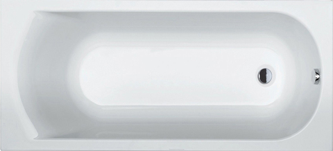 Акриловая ванна Riho MIAMI 150х70