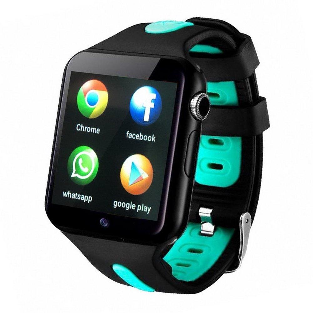 Часы Smart Baby Watch SBW-3G Android оригинал