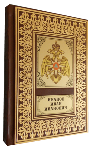 Ежедневник МЧС России