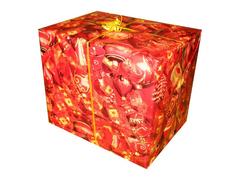 Пивоварня.ру Упаковка в подарочную бумагу