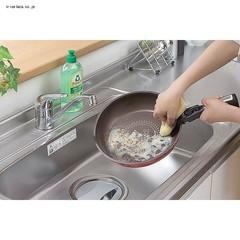 Набор японских кастрюль с алмазным покрытием (6 предметов) KITCHEN CHEF H-IS-SE6