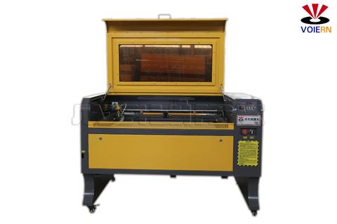 Лазерный станок WER-9060 M2