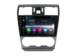 Штатная магнитола FarCar s200 для Subaru XV 13-15 на Android (V901R)