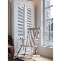 Шкаф Secret De Maison RIVIERA ( mod.2178) — античный белый