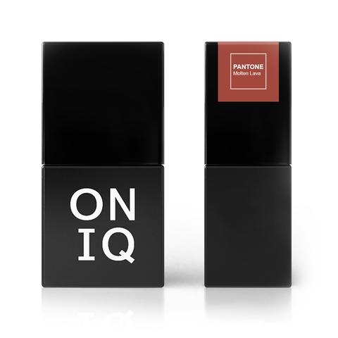 OGP-054 Гель-лак для покрытия ногтей. PANTONE: Molten Lava