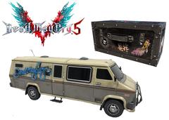 Девил май край 5 коллекционная модель Фургон
