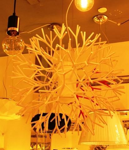 replica Coral By Palluco