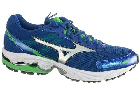 Кроссовки для бега Mizuno Legend 2 мужские синие