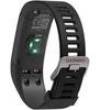 Купить Фитнес-браслет Garmin Vivosmart HR+ Черно-серые (стандартного размера) 010-01955-42 по доступной цене