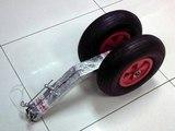 Транспортировочные колеса D=330мм съемные (комплект)