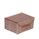 Коробка для хранения, артикул BO-022, производитель - Casy Home