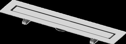 Канал дренажный для укладки натурального камня, 80 см