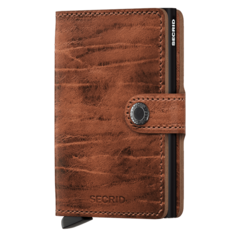 Кошелек Secrid Miniwallet Dutch Martin