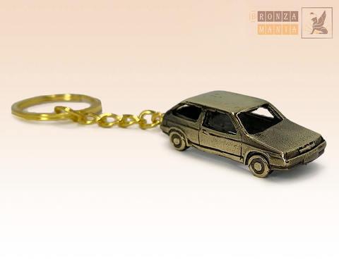 брелок Автомобиль ВАЗ-2108 - Восьмерка