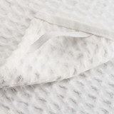 Полотенце вафельное MUEHLE, 60х45 см, 100% хлопок, упаковка 2 шт. (T 1)
