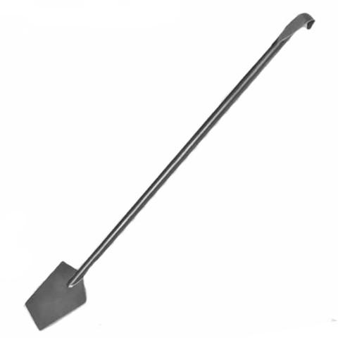 Лопатка-мешалка, 60 см, нержавейка