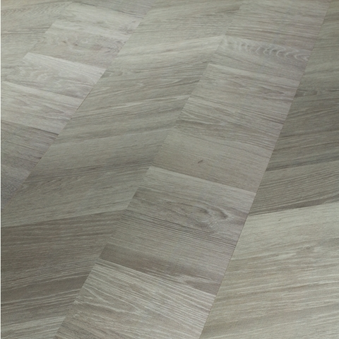 Пробковый пол GRANORTE VITA DECOR CHEVRON GREY