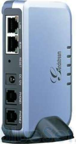 SIP ATA адаптер Grandstream HT 502