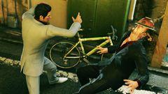 Sony PS4 Yakuza Kiwami 2 (английская версия)