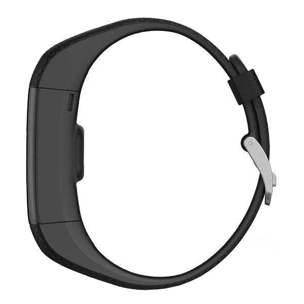 Vivosmart HR+ черно-серые большого размера