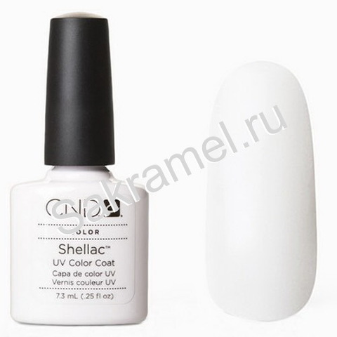 CND Shellac-Cream Puff 7,3ml