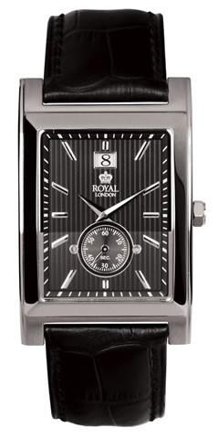 Купить мужские часы Royal London 40083-02 по доступной цене