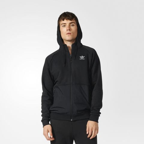 Джемпер мужской adidas ORIGINALS SPORT LUXE MIX