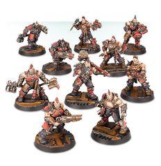 Goliath Gang