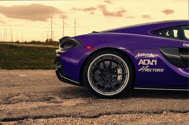 ADV.1 ADV10R Track Spec (CS Series)