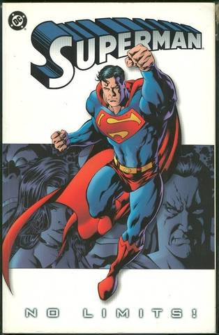 Superman: No Limits TPB