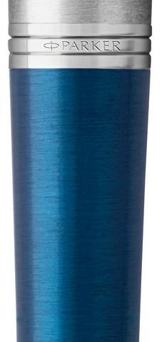 Перьевая ручка Parker Urban  Premium Dark Blue CT, F310, перо: F123