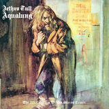 Jethro Tull / Aqualung (The 2011 Steven Wilson Remix)(40th Anniversary Edition)(CD)