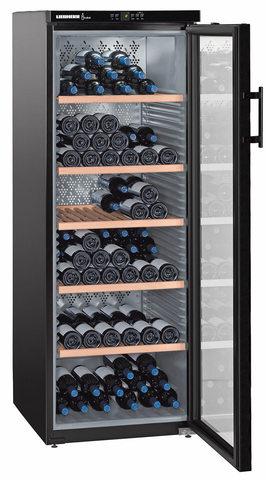 Винный шкаф Liebherr WKb 4212