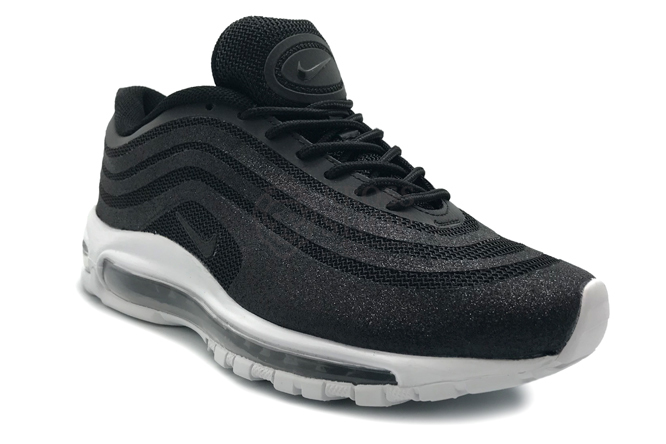 Nike Women's Air Max 97 Black/White
