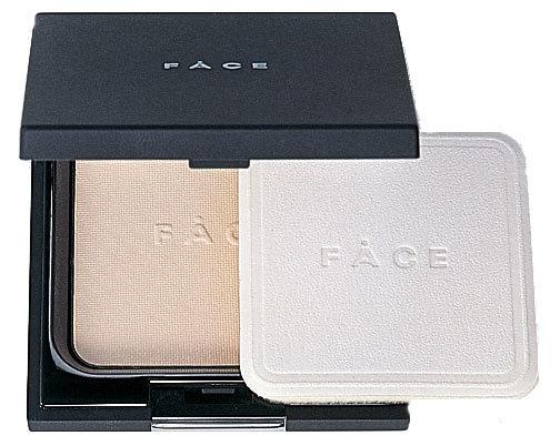 Пудра свермелкодисперсная финишная компактная Wamiles Face Finishing Powder, тон 390 (картридж сменный), 13 г