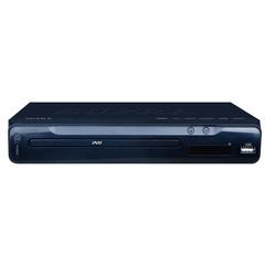 DVD-плеер Supra DVS-105UX blk