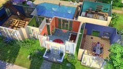Microsoft Xbox One Sims 4 (русская версия)