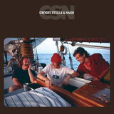 Crosby, Stills & Nash / CSN (LP)