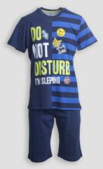 Мужская пижама E18K-31P101