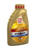 Лукойл Люкс 5W40 SL/CF Полусинтетическое моторное масло