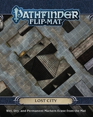 Pathfinder. Flip-Mat Lost City