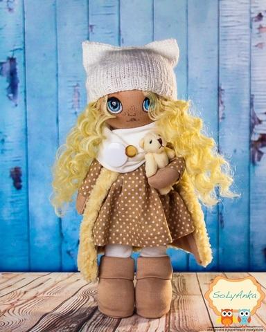 Кукла Фрея из коллекции - Fairy doll