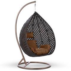 Подвесное кресло AFM-250 Brown