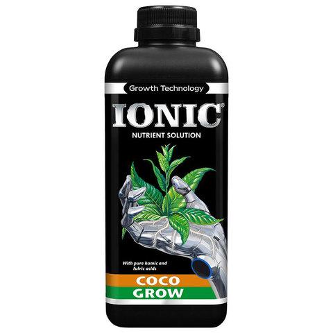 Удобрение IONIC Coco Grow для кокосового субстрата 1л