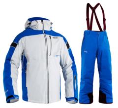 Мужской горнолыжный костюм 8848 Altitude Switch-Coron (782952-783533)